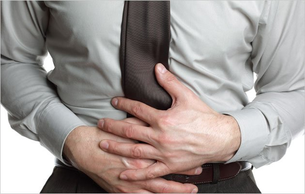 Irritable bowel syndrome can disrupt everyday life (Think Stock photo)