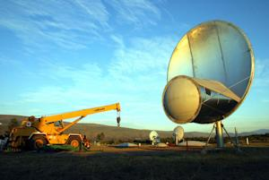 SETI's Alien Search to Get Cash from New Start-Up
