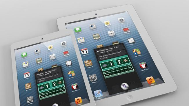 iPad mini event invites rumored for October 10th