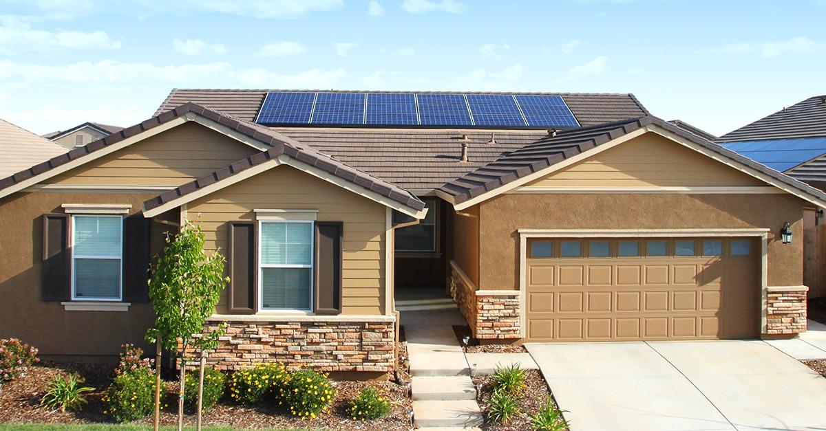 Offset Your Electricity Costs & Start Saving