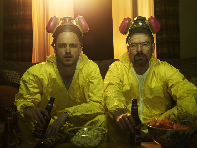 &amp;quot;Breaking Bad&amp;quot;