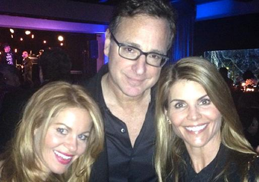 TVLine Items: Full House Reunion Video, DirecTV Premiere Dates & More