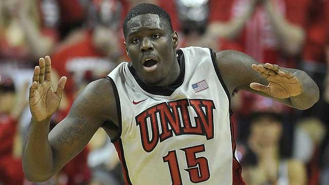 Intriguing prospects for NBA draft