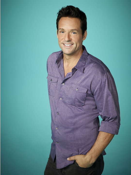 &quot;Cougar Town&quot; -- Josh Hopkins