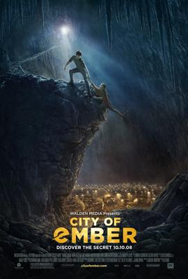 Fox Walden's City of Ember