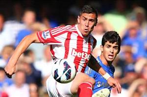 Stoke will evolve under Hughes, says Cameron