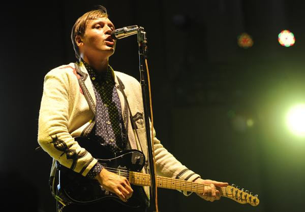 Arcade Fire Debut 'Dance-y' New Tracks at Secret Montreal Show