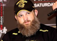 No UFC Contract in Hand, Where Does Roy Nelson Go Following Loss to Stipe Miocic?