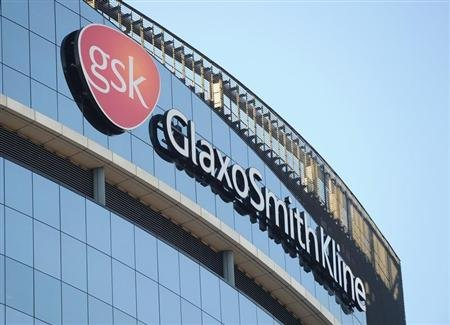 GSK wins priority status for new HIV drug