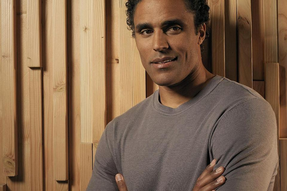 Rick Fox stars as Prince Tyresse in Dirt on FX.