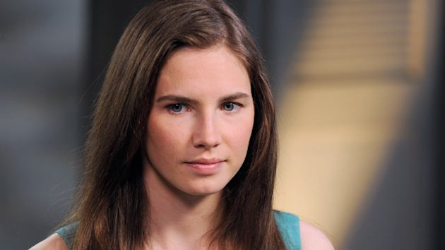 Amanda Knox: 'I'd Like to Be Reconsidered as a Person' (ABC News)