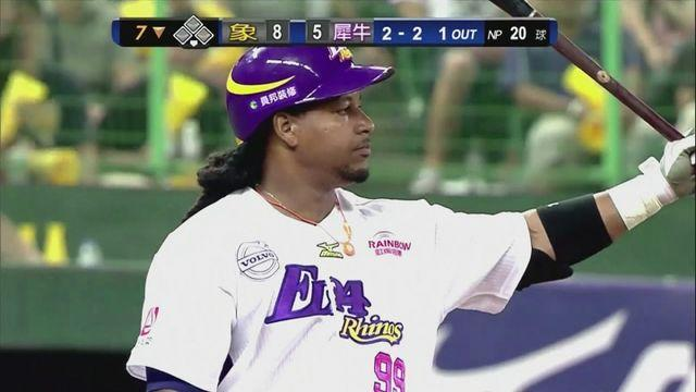 Manny Ramirez disappoints in Taiwan