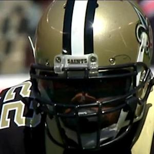 NFL NOW: Examining Saints without Mark Ingram