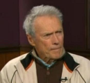 Clint Eastwood Slams Partisan Politics: 'It's Like They Don't Give a Damn' (Video)