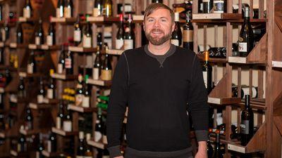 Wine Talk With Eric Brown of Chamblee's Le Caveau Fine Wines