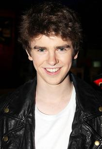 Freddie Highmore | Photo Credits: Bruce Glikas/FilmMagic