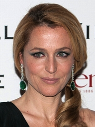 'X-Files' Gillian Anderson & '666's Rachael Taylor To Co-Star In NBC's Rand Ravich Pilot