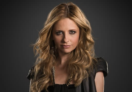 Exclusive: Sarah Michelle Gellar Plotting TV Return – and There's a Buffy Connection!