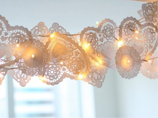 Gorgeous Garland