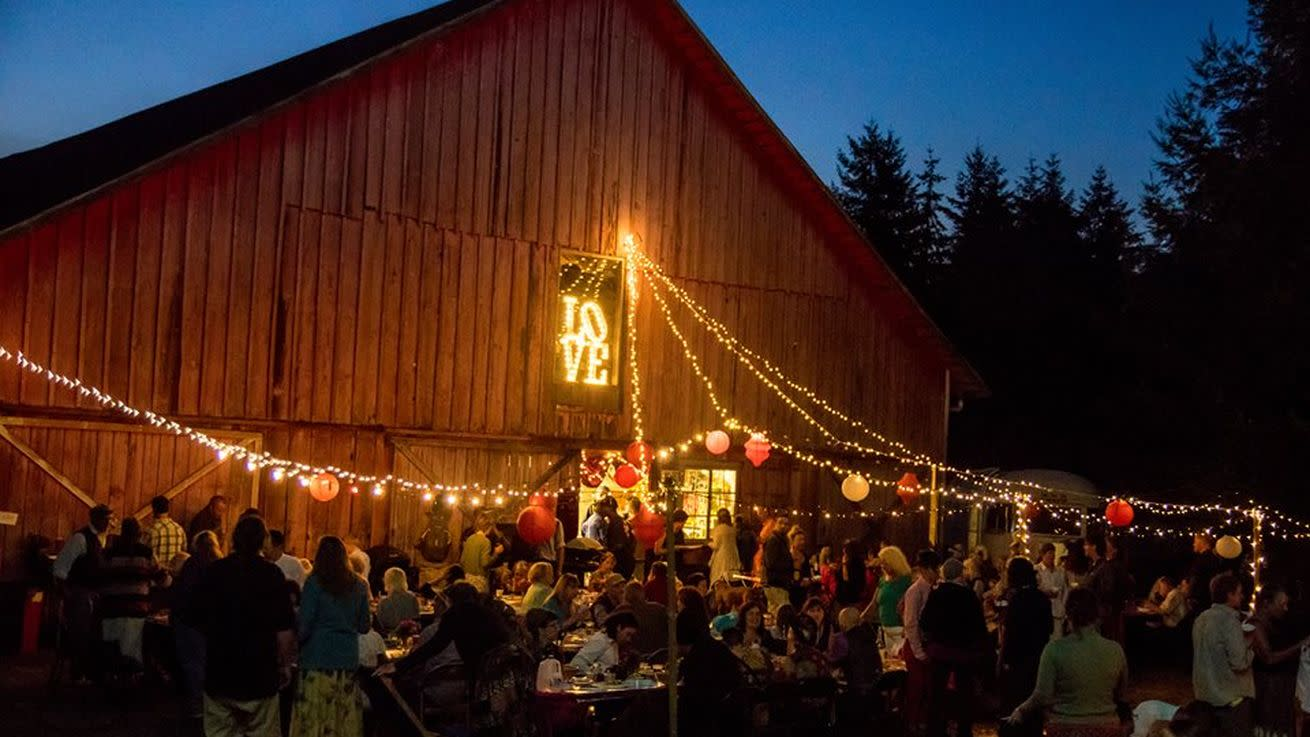 Farmer-Owned North Fork 53 Agritourism Opens on Coast