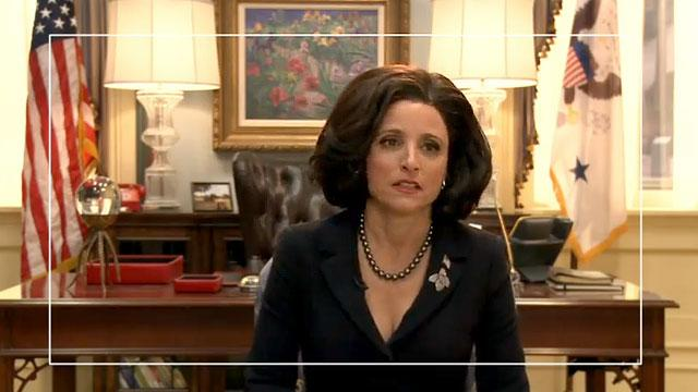 Julia Louis-Dreyfus Breaks Emmy Record