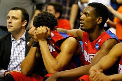Dayton suspensions the latest blow for a reeling Atlantic 10 conference