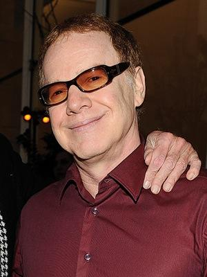 Danny Elfman to Receive Maestro Award at Billboard/Hollywood Reporter Film and TV Music Conference