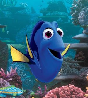 Ellen DeGeneres Takes the Lead in 'Finding Nemo' Sequel, 'Finding Dory'