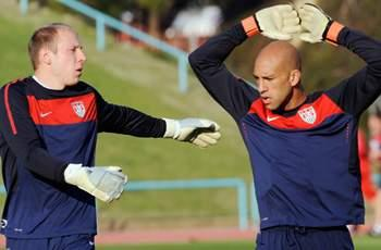 Seth Vertelney: Brad Guzan confronts major opportunity, major challenges