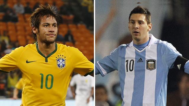 Why Brazil will beat Argentina 3-1 in the World Cup final
