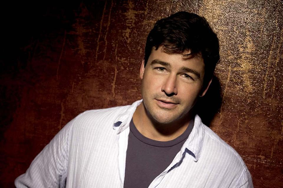 Kyle Chandler stars as Eric Taylor on Friday Night Lights.