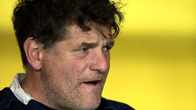 Oxford caretaker manager Mickey Lewis was impressed with Bury