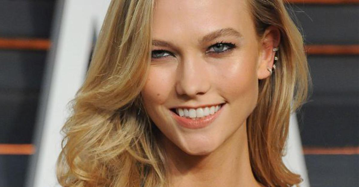 4 Night Out Looks Inspired by Karlie Kloss