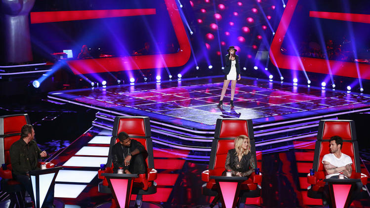 The Voice - Episode 405