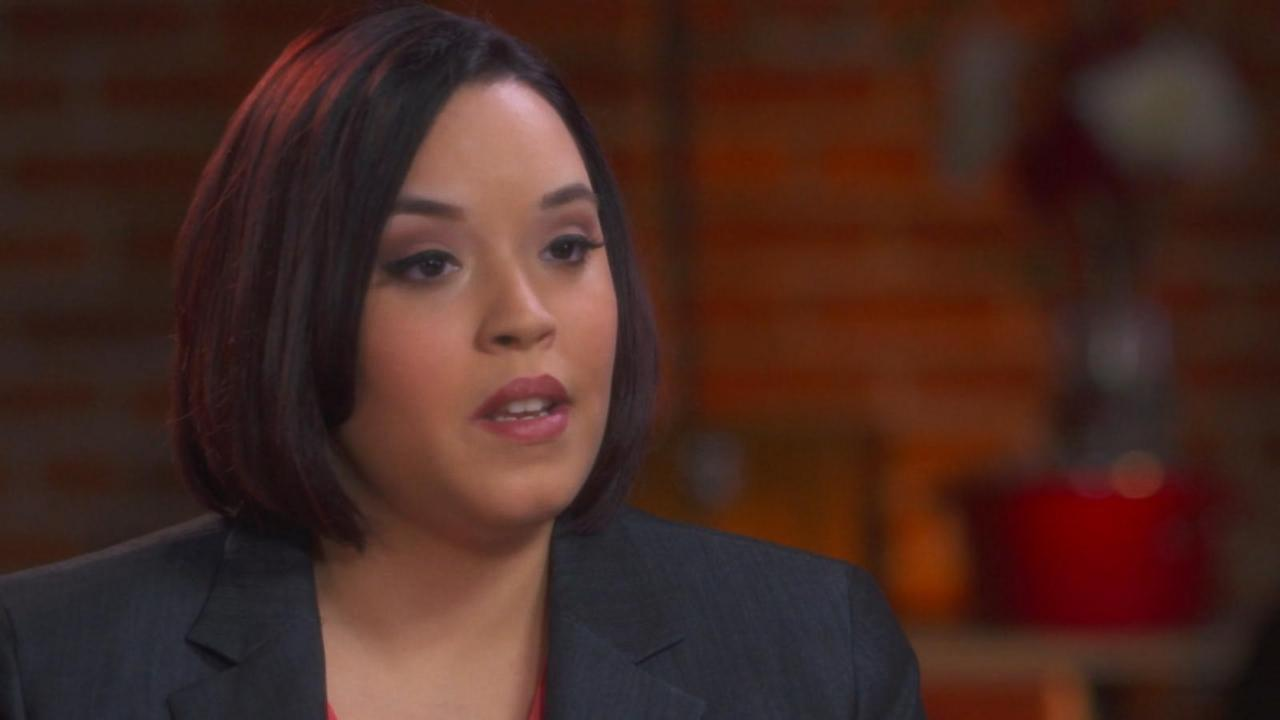 What Life in Captivity Was Like for Cleveland Kidnapping Survivors Amanda Berry and Gina DeJesus