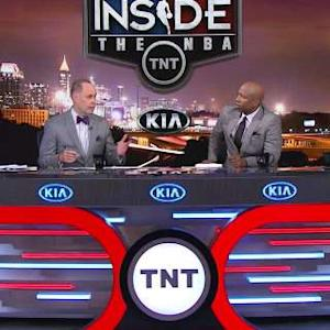 Inside the NBA: Sit Chris Paul for Game 2