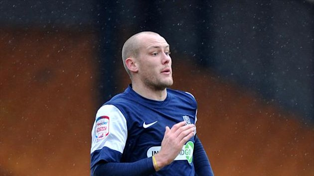 Ryan Cresswell joined Southend from Rotherham in the summer