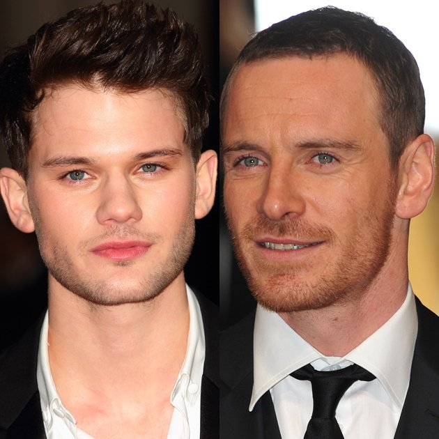 jeremy-irvine-and-michawel-fassbender-baftas