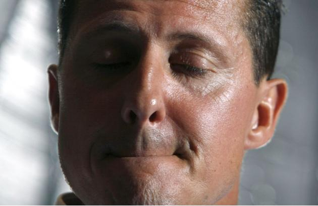 Michael Schumacher Coma: 'He Needs a Miracle,' Doctors Tell Family of German F1 Legend