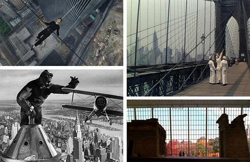 New York City's Most Iconic Buildings, As Seen on Film