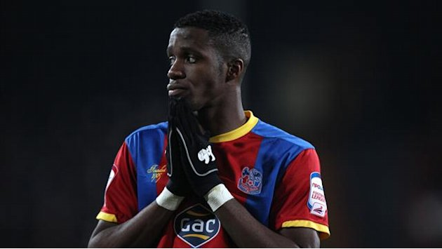 Championship - Zaha to bow out at Wembley