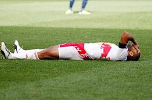 Frank Isola: Red Bulls' glamour Galaxy tilt hamstrung by Henry injury