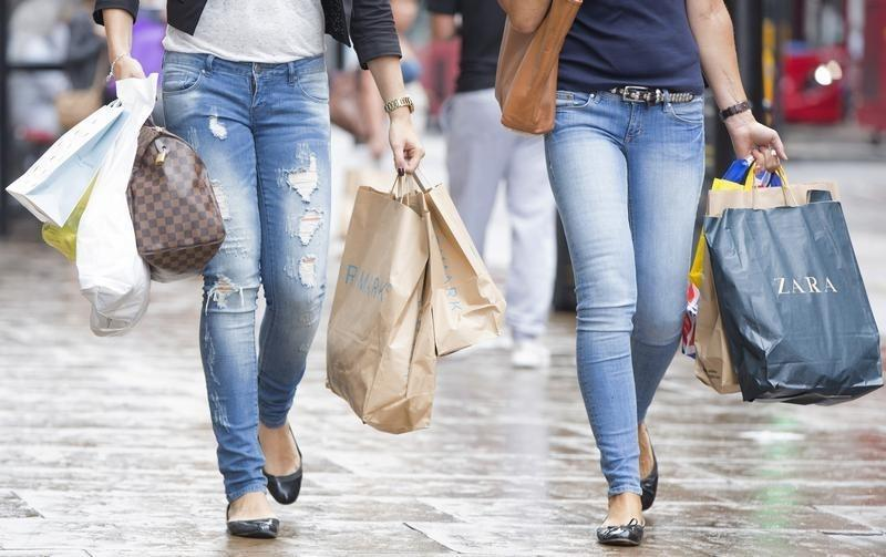 'Black Friday' discounts lift UK retail sales growth to 10-year high