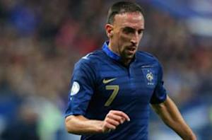 Ribery beats Pogba and Matuidi to French Player of the Year award