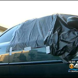 Police: Thieves Target Identity Information, Break-In To Dozens Of Cars