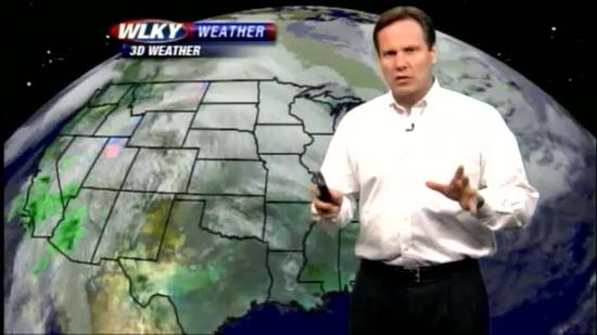 Weather video blog: Wintry mix expected Friday