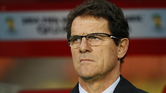 Fabio Capello (Reuters)