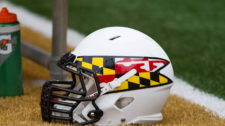 NCAA Football: Maryland at Wake Forest