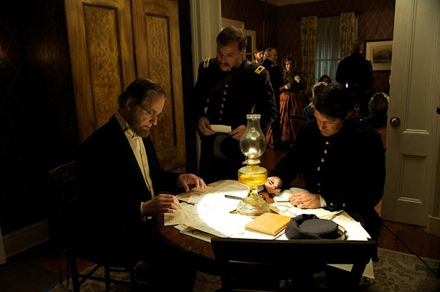 Conspirator Stills Roadside Pictures 2011 Kevin Kline