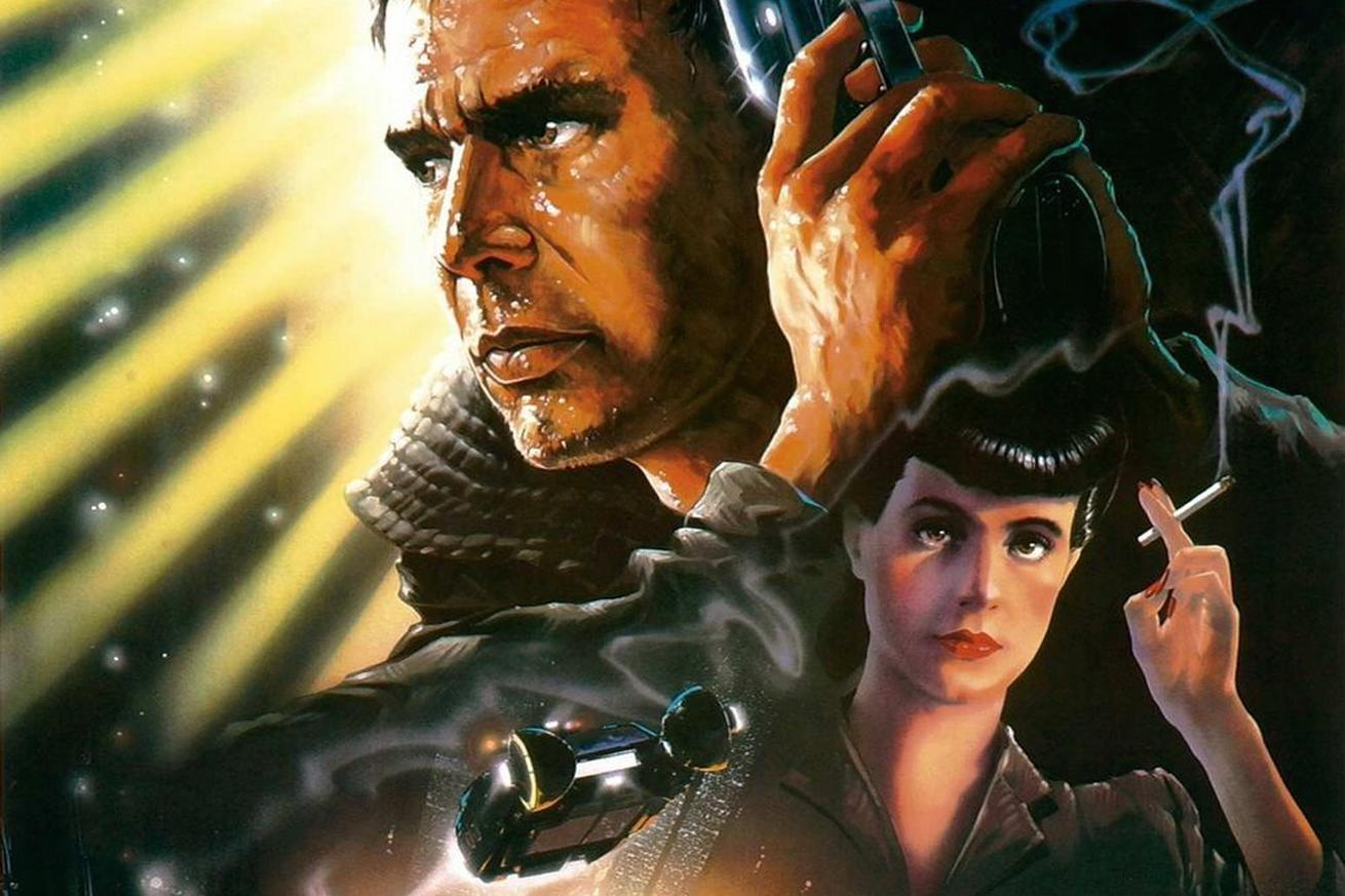 The Blade Runner sequel will be shot by one of the greatest cinematographers of all time